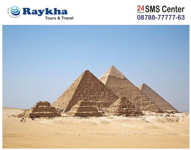 Raykha Tours & Travel