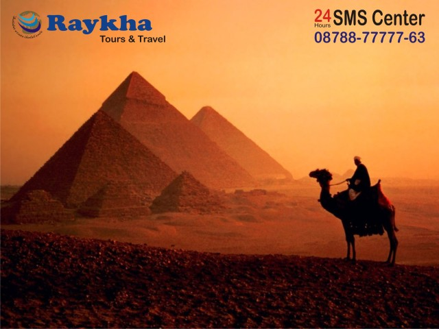 raykha tours & travel