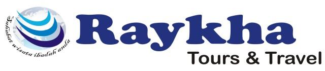 RAYKHA Tours & Travel - Logo